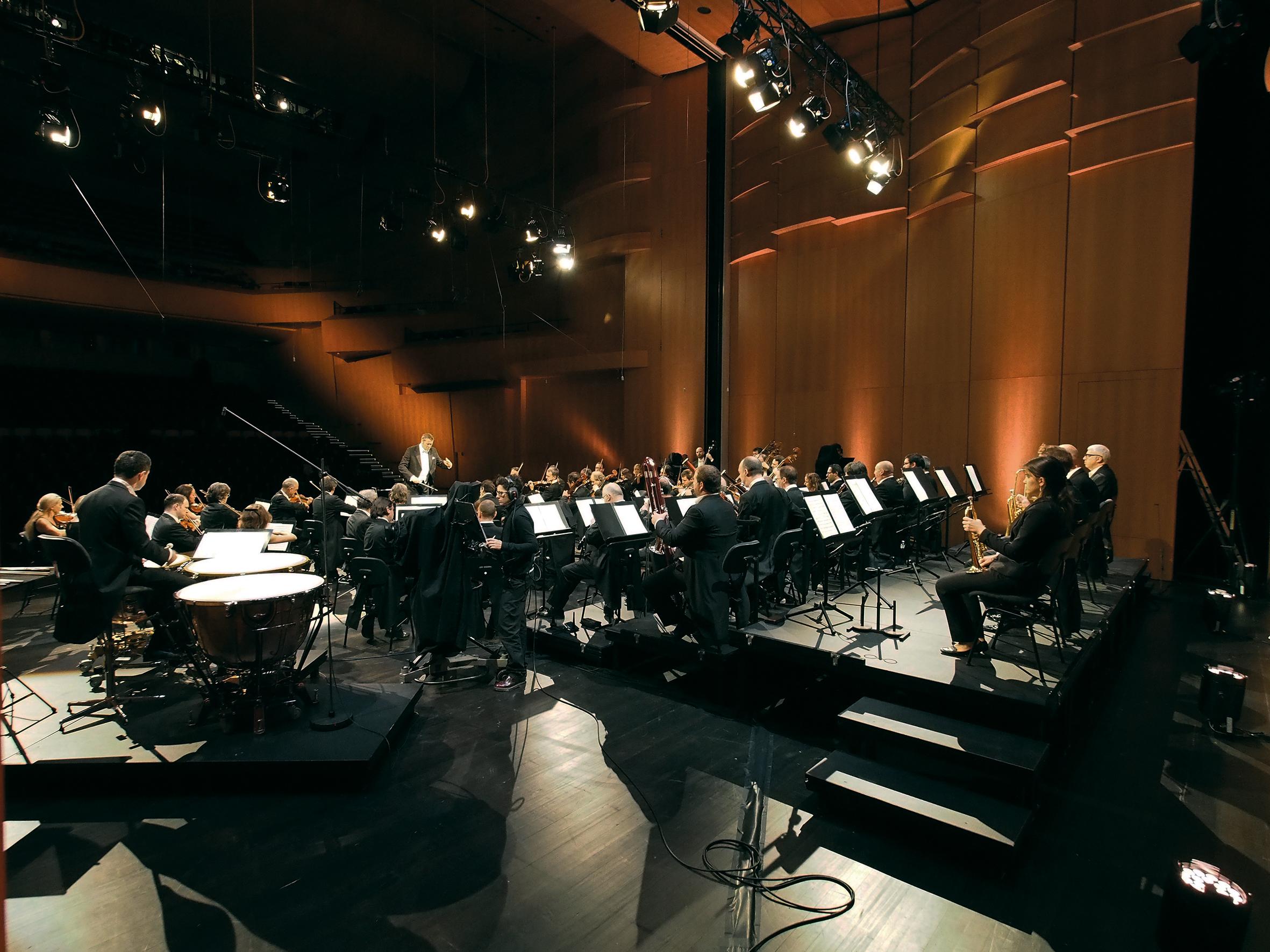 LAC Orchestra